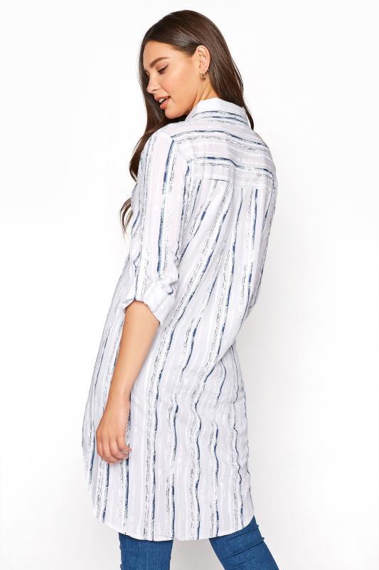 LTS White Dip Back Stripe Shirt_C.jpg