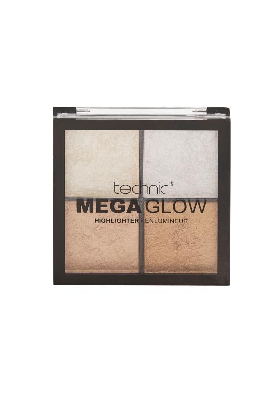 Plus Size  Technic Mega Glow Highlighter