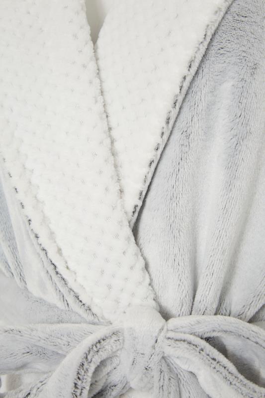 Grey Hooded Maxi Robe_S.jpg