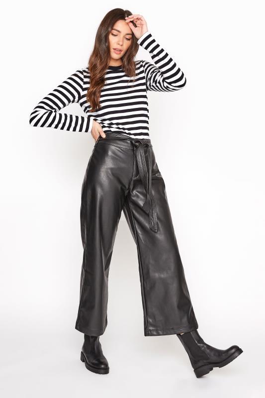 Black & White Stripe Long Sleeve Top_B.jpg