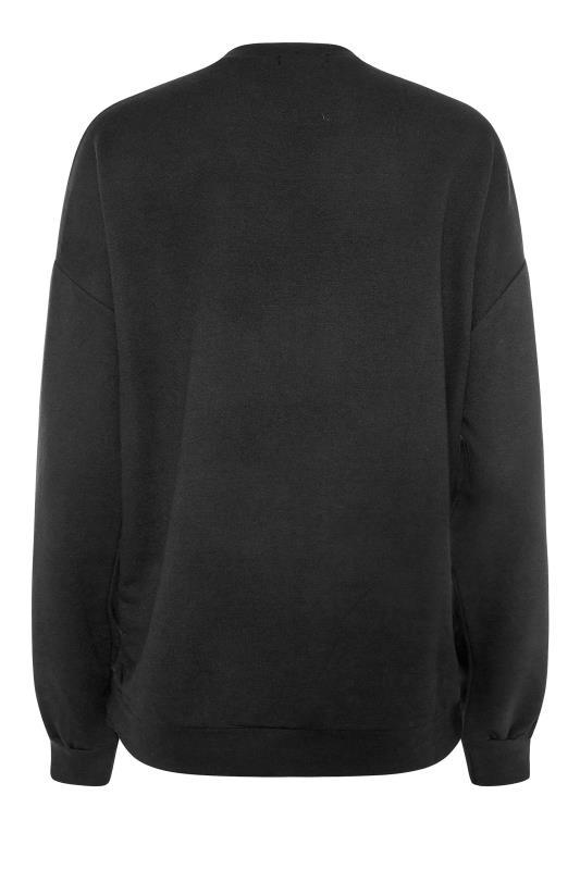 LTS Black Colour Block Sweatshirt_BK.jpg