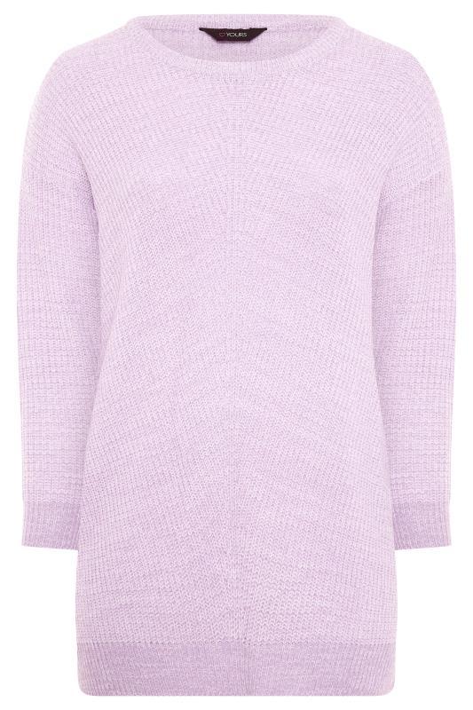 Lilac Knitted Jumper_F.jpg