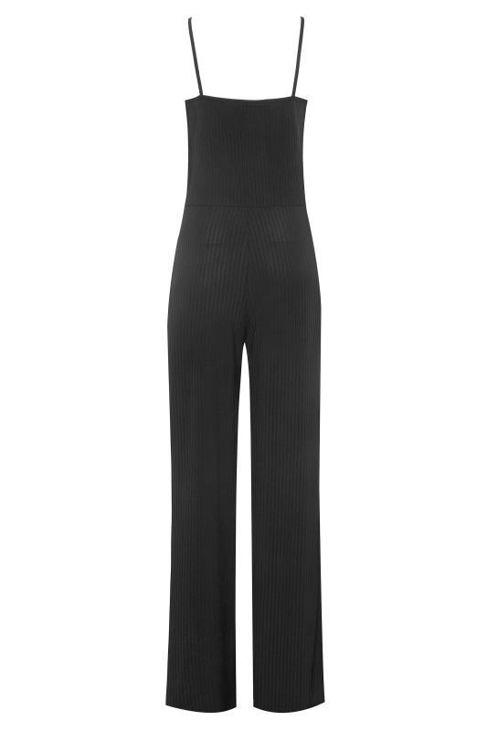LTS Black Ribbed Wide Leg Jumpsuit_BK.jpg