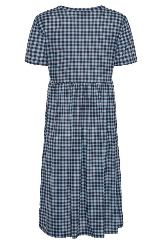 LTS Blue Gingham Smock Dress_BK.jpg