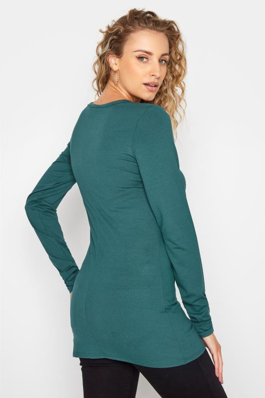 LTS Green Long Sleeve T-Shirt_C.jpg