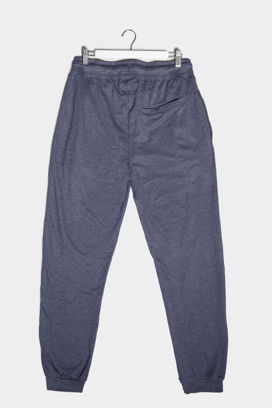 BadRhino Denim Blue Essential Joggers_B.jpg