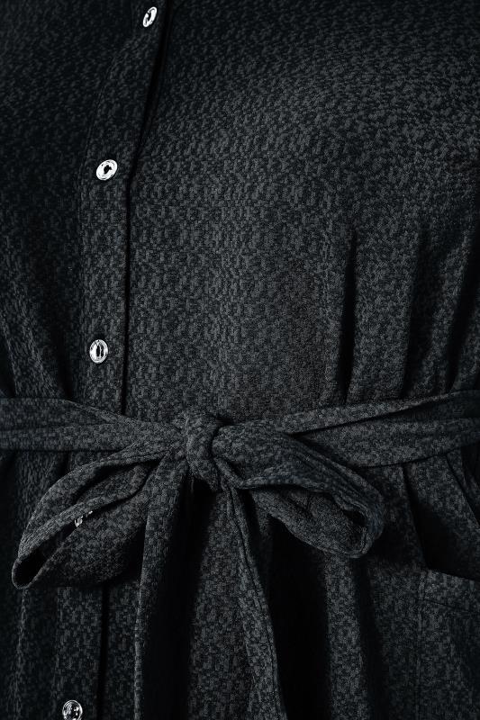 Black Belted Shirt Dress_S.jpg