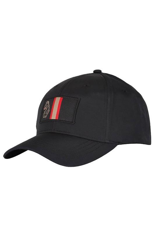 Plus Size  LUKE 1977 Black Highway Cap