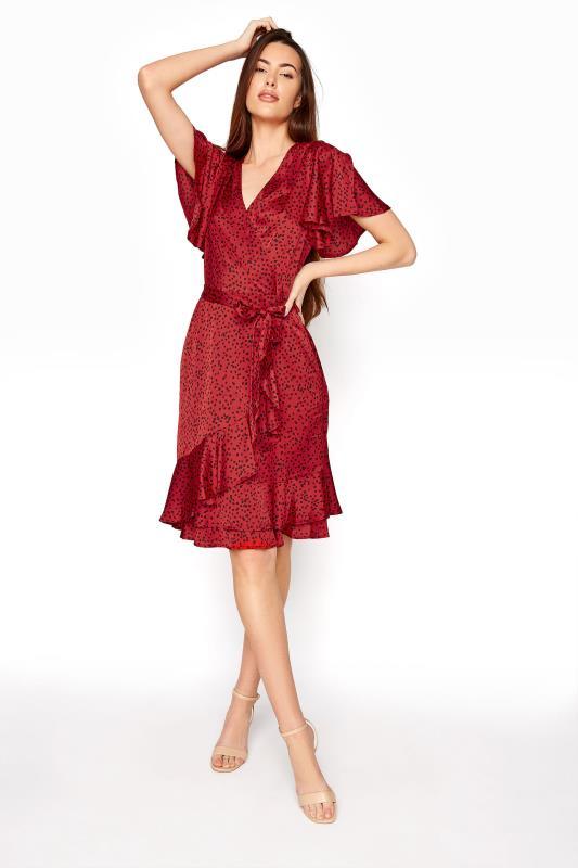 LTS Red Frill Wrap Dress_A.jpg