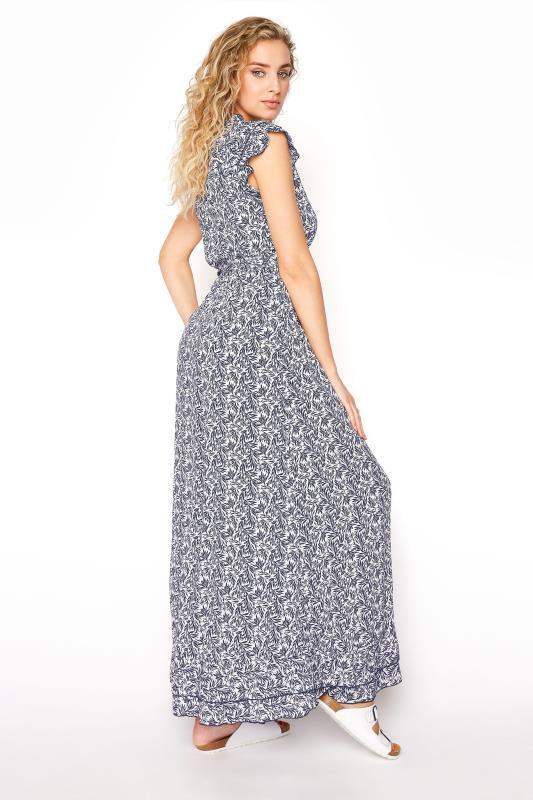 LTS Blue Leaf Print Maxi Dress_C.jpg