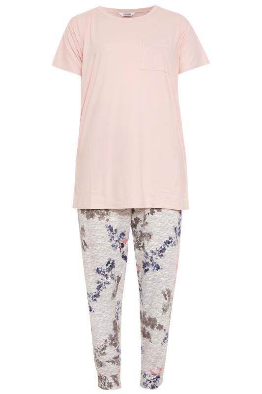 Pink Pocket Floral Lounge Set_F.jpg