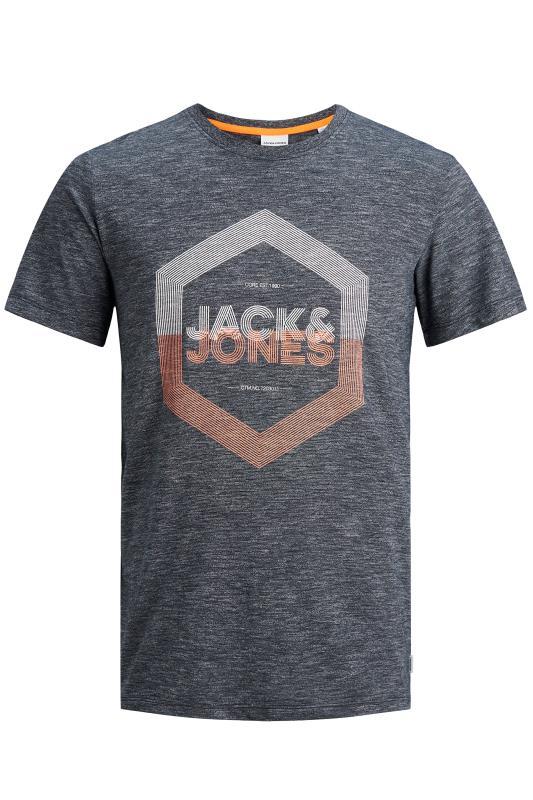 JACK & JONES Navy Delight T-Shirt