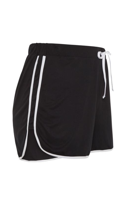 Black Side Stripe Shorts_S.jpg