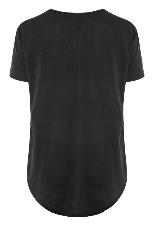 Black 'Love' Boyfriend T-Shirt_BK.jpg