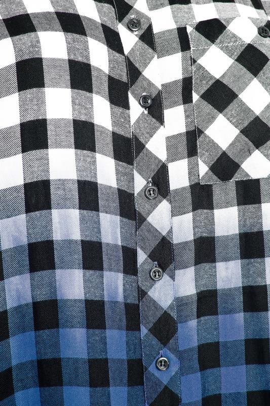 Blue Ombre Check Boyfriend Shirt_S.jpg