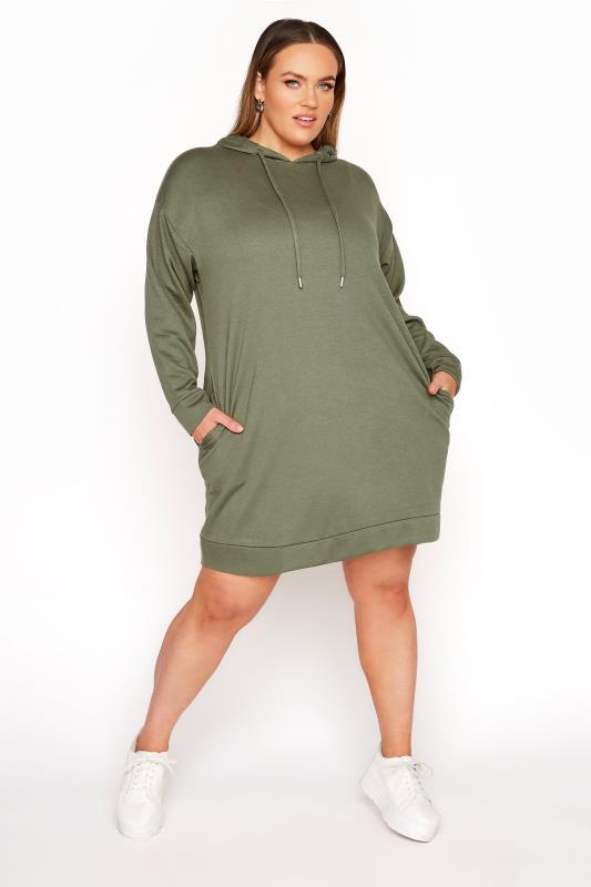 Green Pocket Longline Hoodie_A.jpg