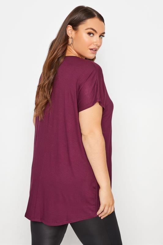 Berry Grown On Sleeve T-Shirt_C.jpg