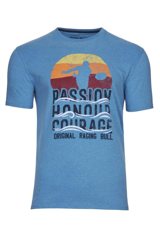 RAGING BULL Blue Sunset T-Shirt_F.jpg