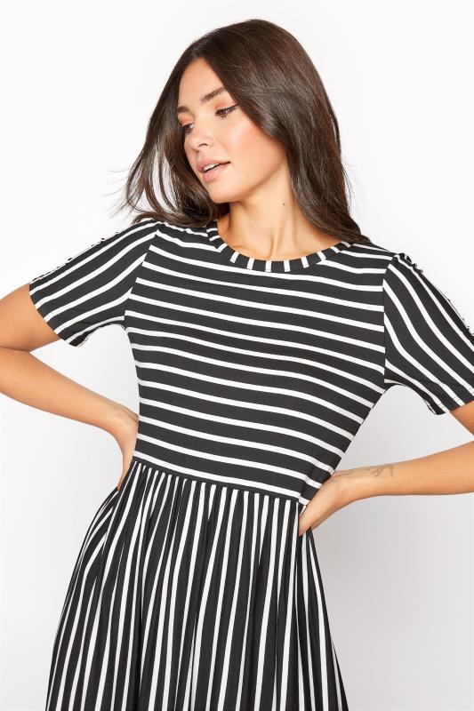 LTS Black Stripe Midi Dress_D.jpg