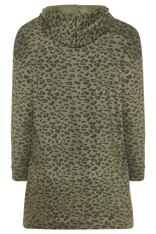 Green Leopard Pocket Hoodie_BK.jpg