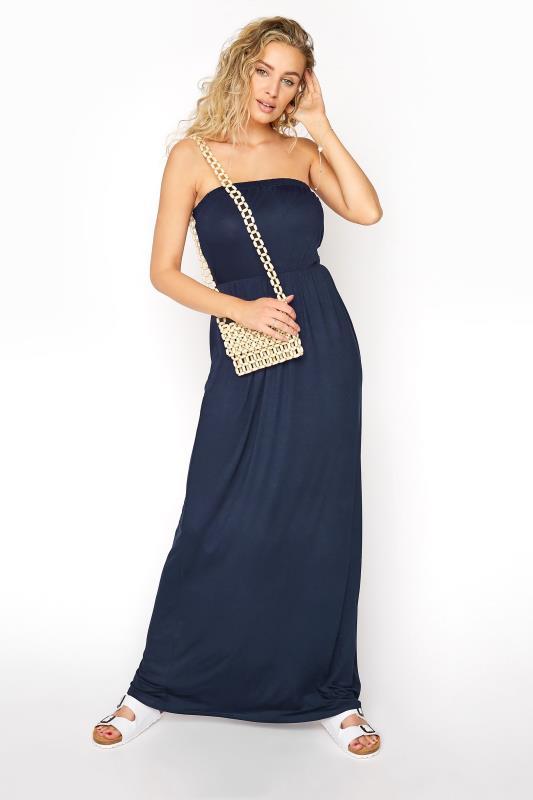 LTS Navy Strapless Maxi Dress_B.jpg