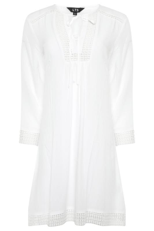 LTS White Lace Up Tunic_F.jpg