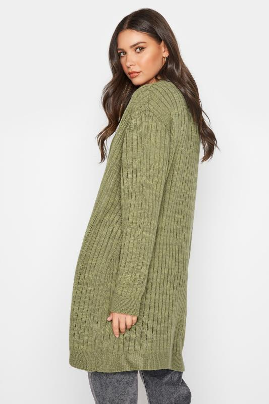 LTS Khaki Knitted Cardigan_C.jpg