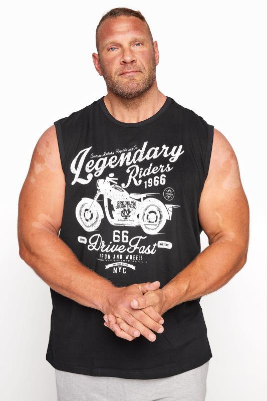 BadRhino Black Legendary Muscle Vest_A.jpg
