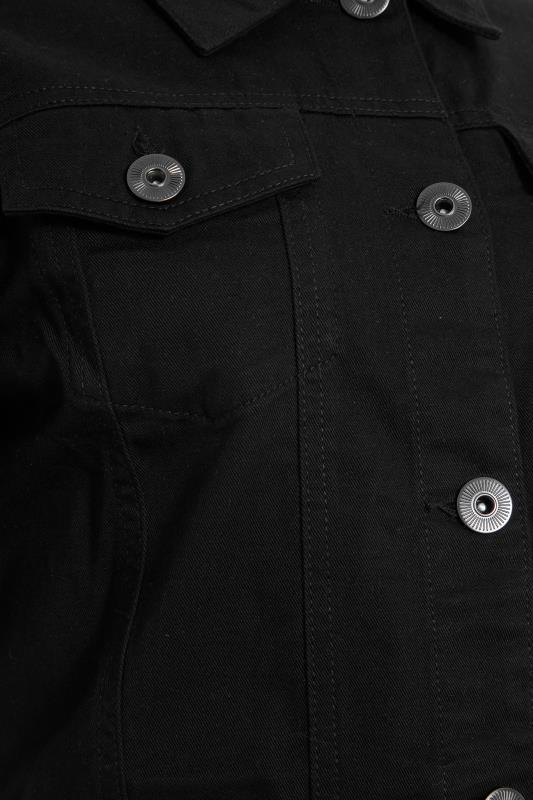 LTS Black Denim Jacket_S.jpg