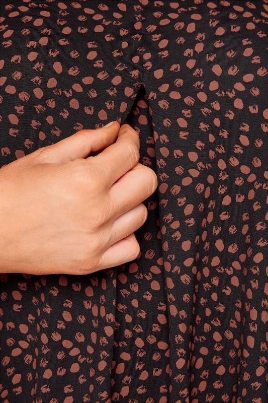 Black Spot Print Swing Vest_D.jpg