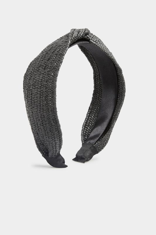 Black Straw Twist Headband_F.jpg
