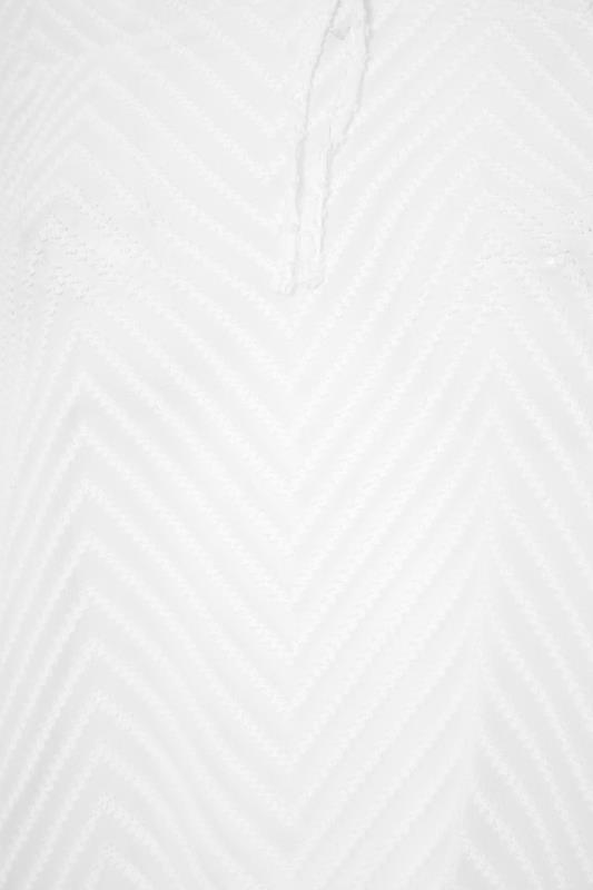 White Zig Zag Frill Hem Tunic_S.jpg