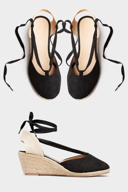 Black Closed Toe Espadrille In Wide Fit_A.jpg