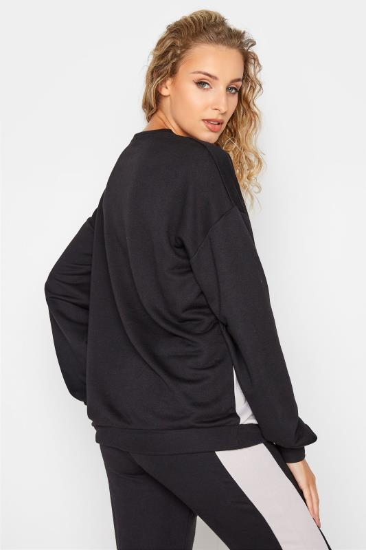 LTS Black Colour Block Sweatshirt_C.jpg