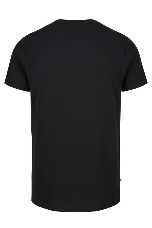 LUKE 1977 Black Sun Queen T-Shirt_BK.jpg