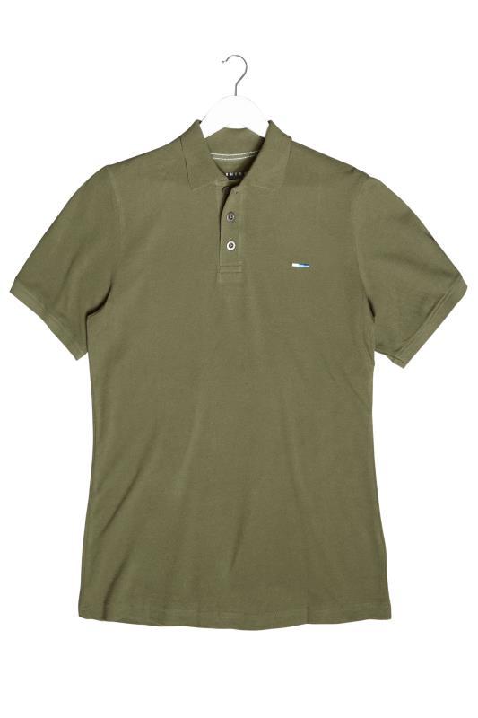 BadRhino Multi 3 Pack Plain Polo Shirts_F2.jpg
