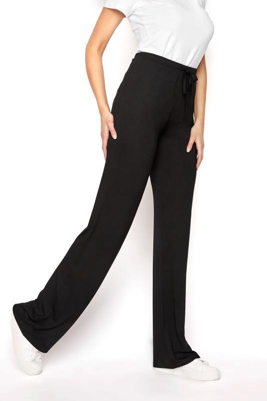 LTS Black Yoga Pants