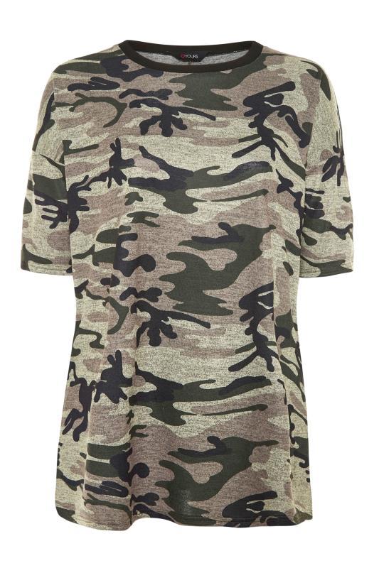 Khaki Camo Oversized T-Shirt_F.jpg