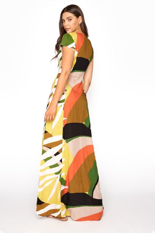 Multi Abstract Button Down Maxi Dress_C.jpg