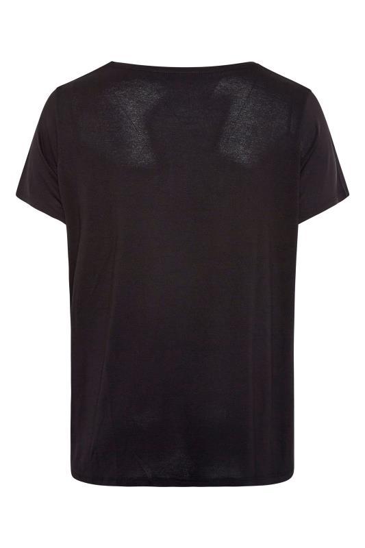 Black Sequin 'You Got This' Slogan T-Shirt_BK.jpg