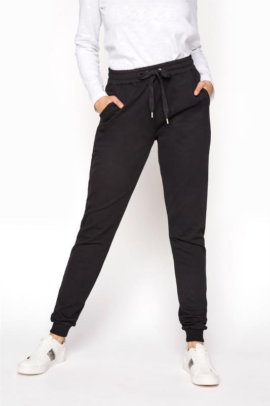 Black Cuffed Leg Jogger_B.jpg