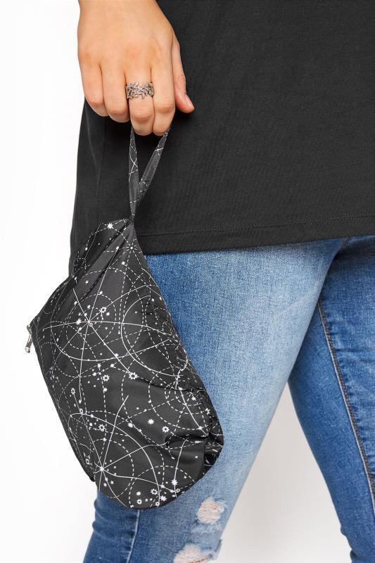 Black Celestial Print Pocket Parka_E1.jpg