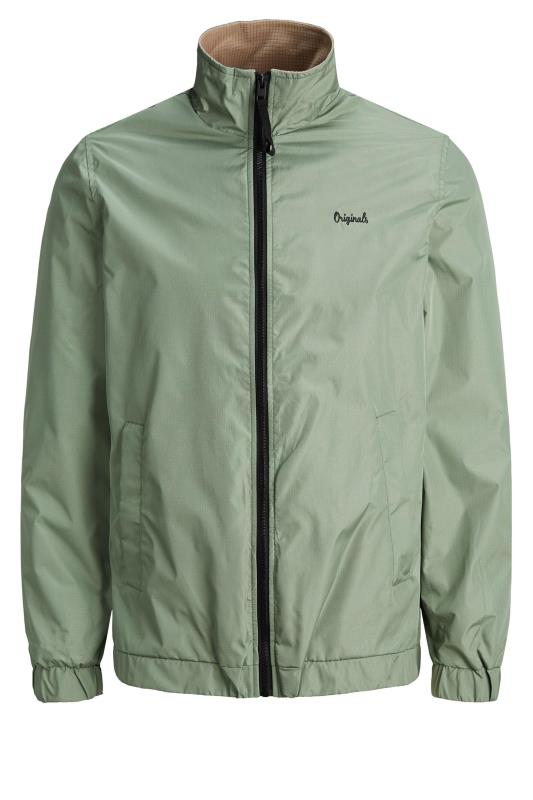 JACK & JONES Green Cooper Jacket