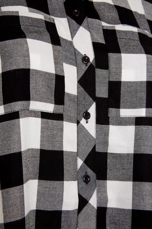 Black Check Oversized Shirt_S.jpg