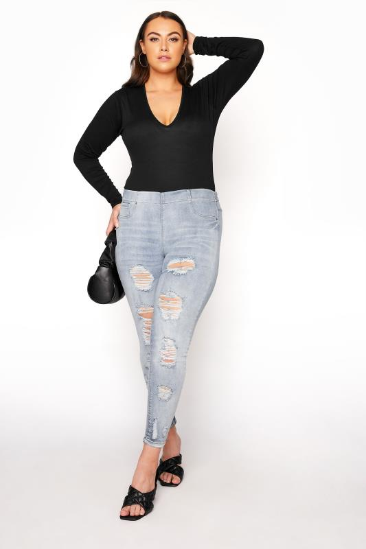 Bleach Blue Extreme Distressed JENNY Jeggings_A.jpg