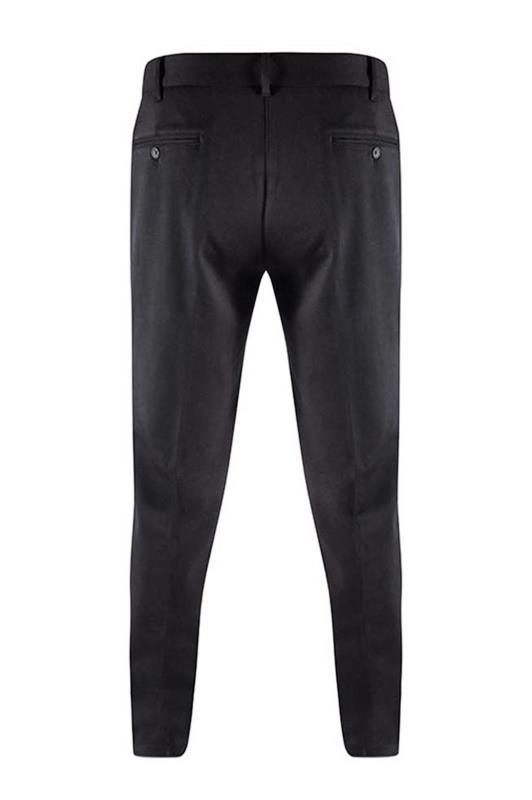 D555 Black Stretch Trousers_BK.jpg