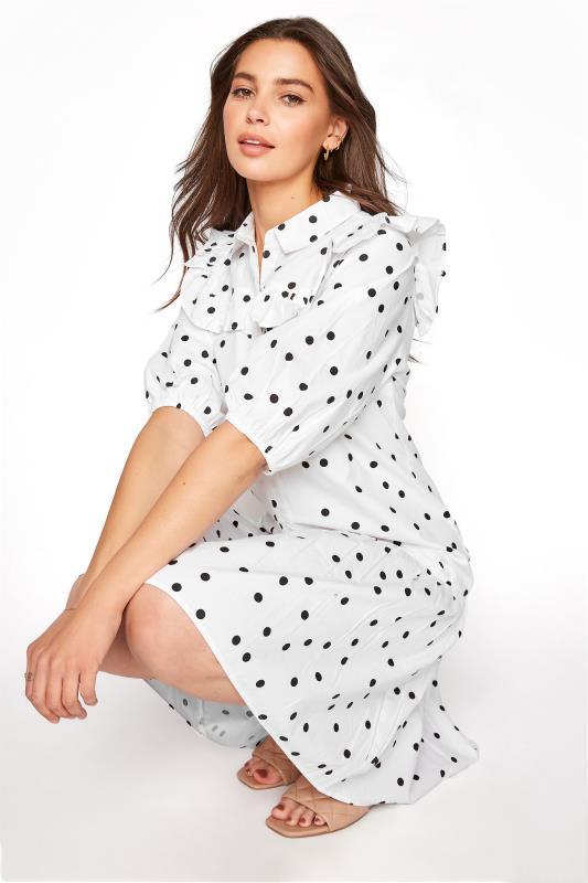 LTS White Polka Dot Puff Sleeve Dress_D.jpg