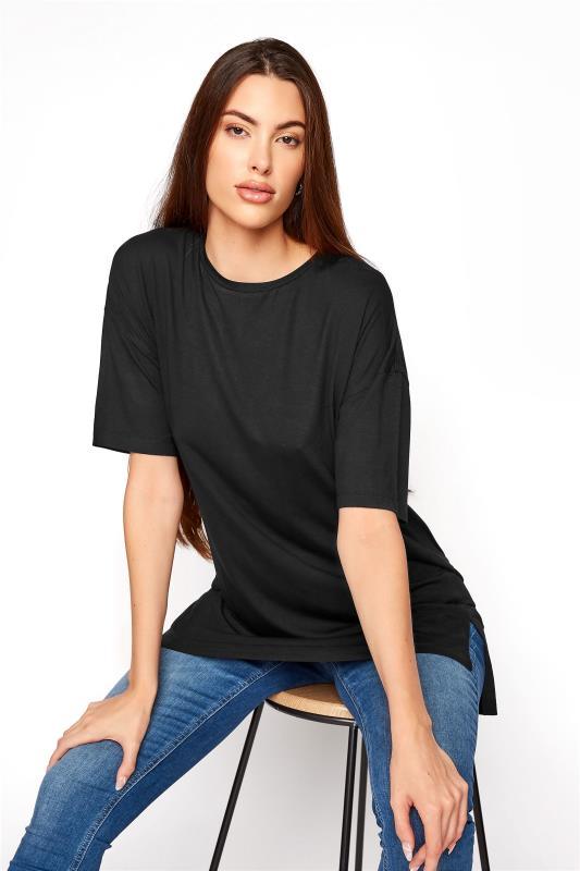 LTS Black Oversized T-Shirt_A.jpg