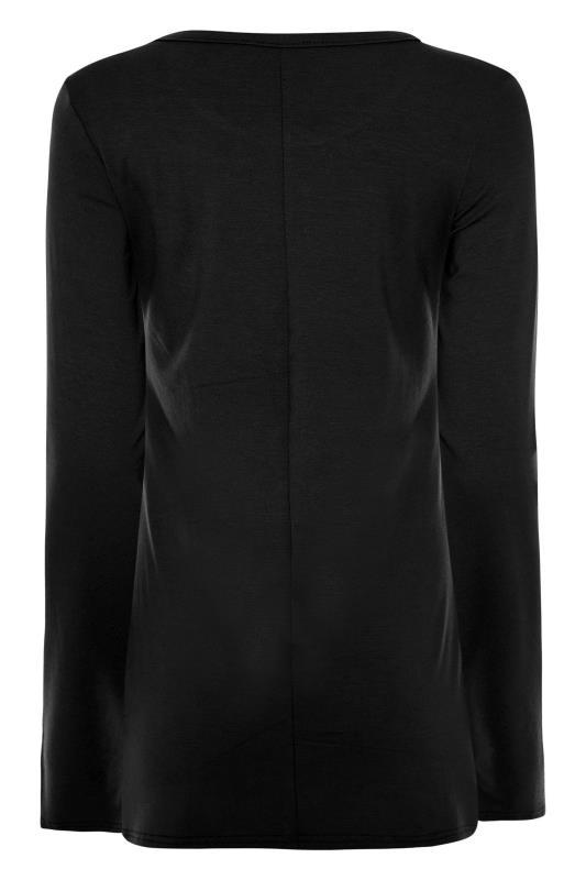 LTS Black Long Sleeve T-Shirt_BK.jpg