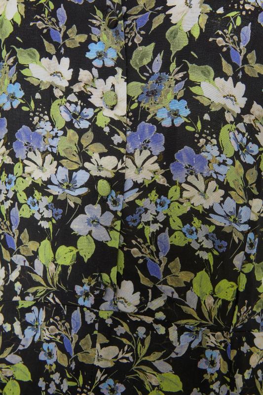 LTS Black Floral Print Maxi Skirt_S.jpg
